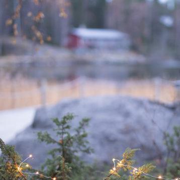 Skärgårdens julmarknad – Saariston joulumarkkinat