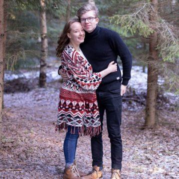 Max ja Henna